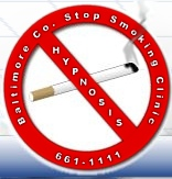 quit smoking at the stop smoking clinic